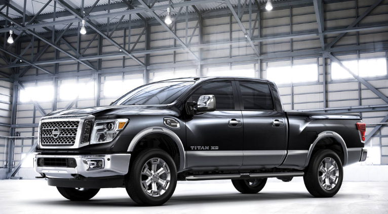 42 The 2020 Nissan Titan Diesel Price and Review for 2020 Nissan Titan Diesel