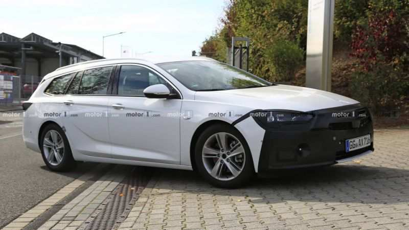 42 The 2020 Opel Insignia 2020 Research New with 2020 Opel Insignia 2020