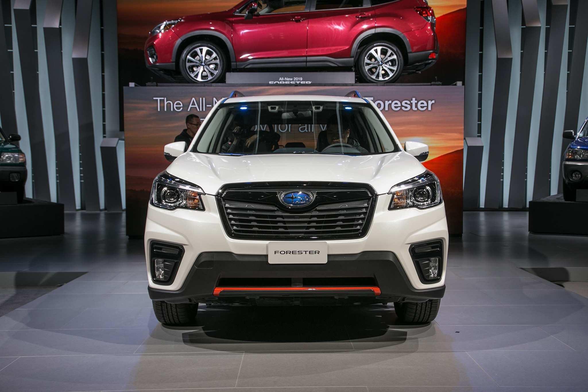 42 The 2020 Subaru Crosstrek Hybridand Release Date for 2020 Subaru Crosstrek Hybridand