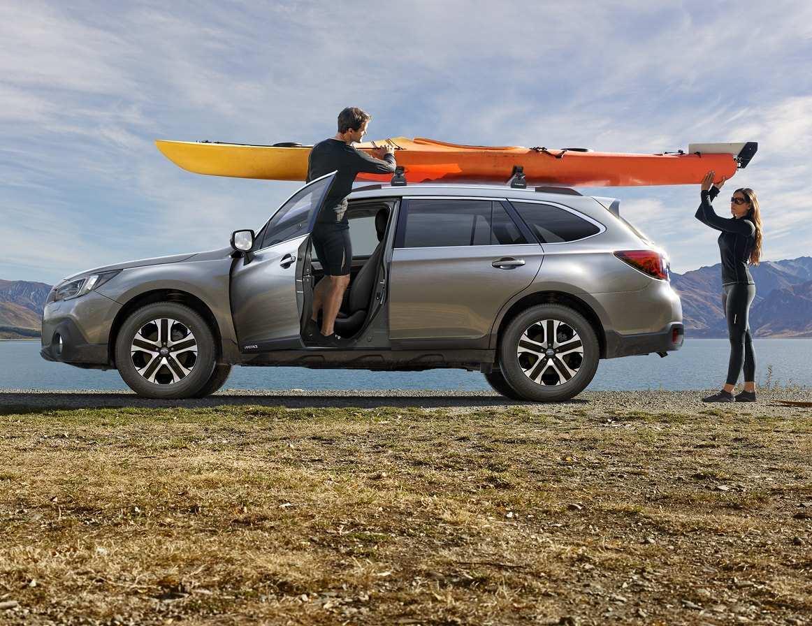 42 The 2020 Subaru Outback Redesign for 2020 Subaru Outback