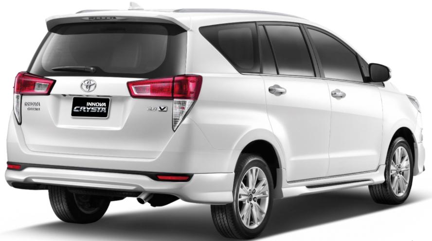 42 The 2020 Toyota Innova Reviews with 2020 Toyota Innova
