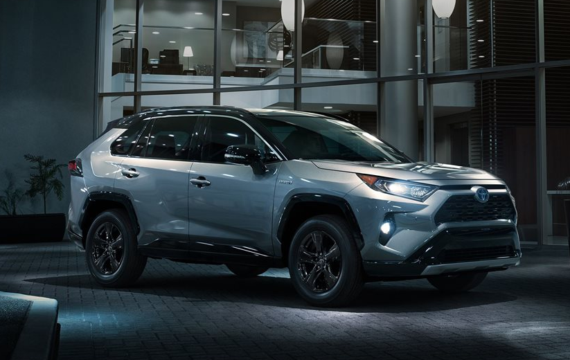 42 The 2020 Toyota Rav4 Jalopnik Exterior and Interior for 2020 Toyota Rav4 Jalopnik