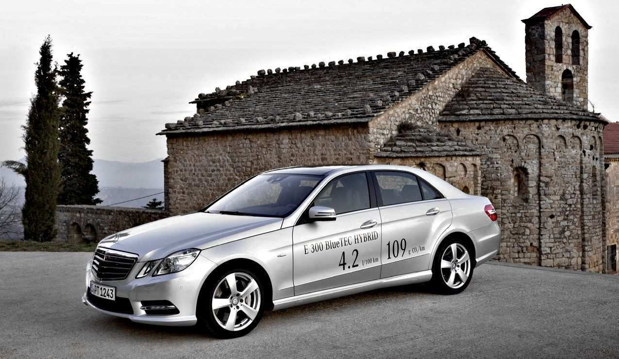 42 The Mercedes 2020 E300 Redesign for Mercedes 2020 E300