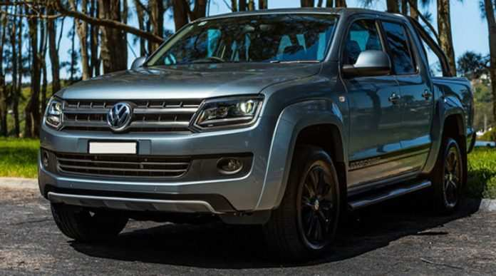 42 The New Volkswagen Amarok 2020 Specs by New Volkswagen Amarok 2020