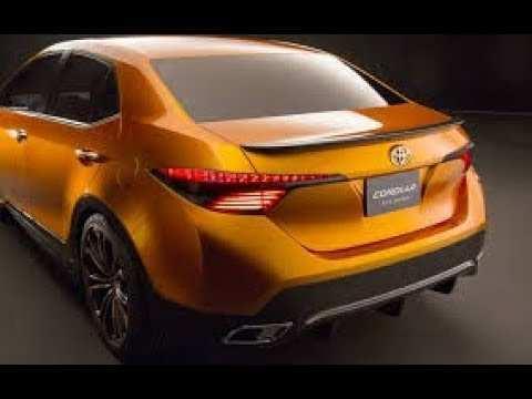42 The Toyota 2020 Gli Spy Shoot with Toyota 2020 Gli