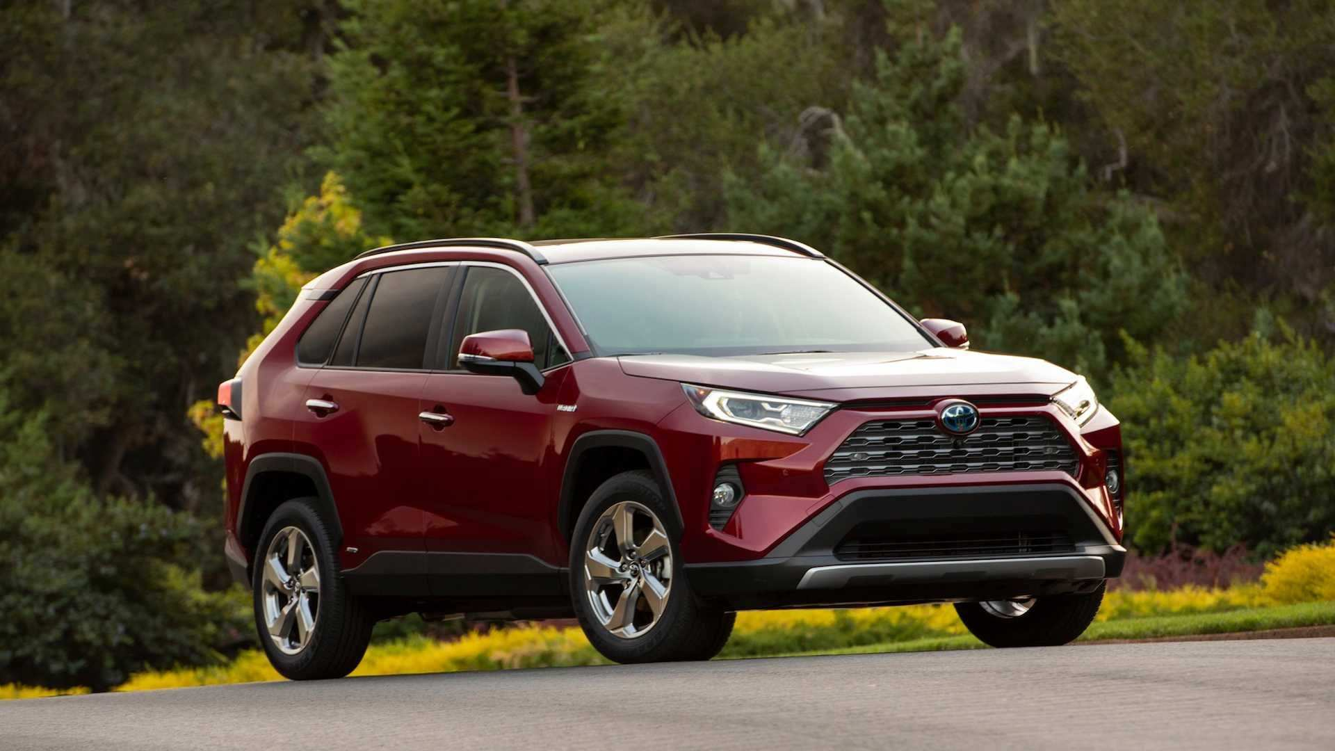 42 The Toyota Rav4 2020 Uk First Drive with Toyota Rav4 2020 Uk