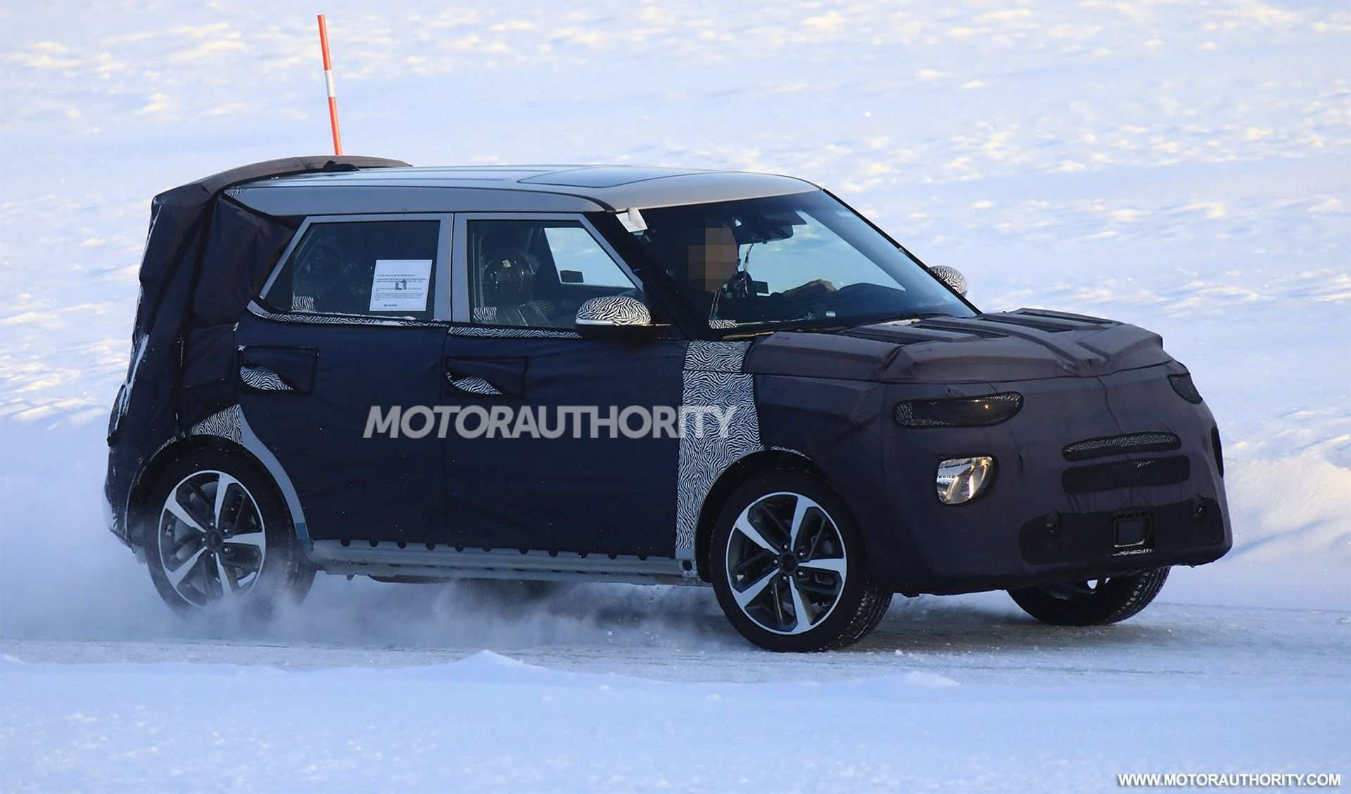 2020 All Kia Soul Awd Ratings