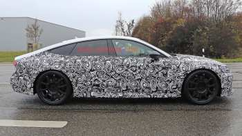 43 All New 2020 Audi Rs7 Research New by 2020 Audi Rs7