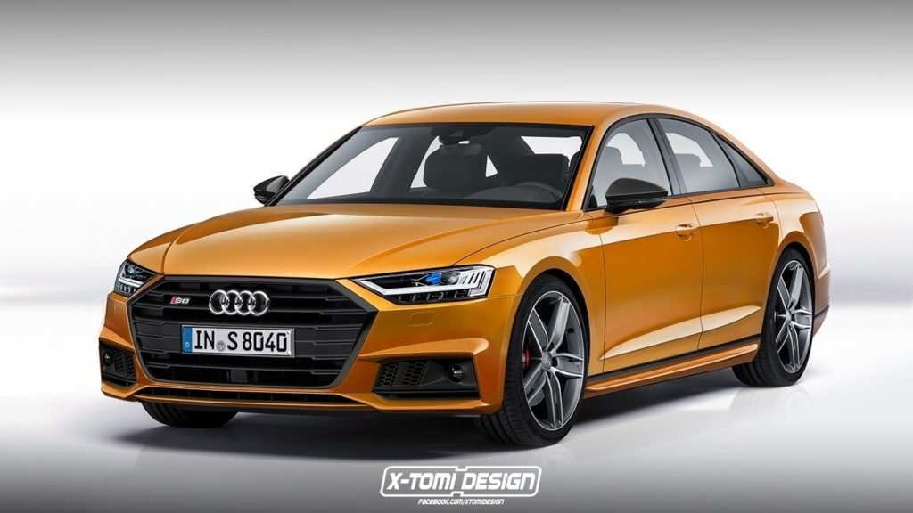 43 All New 2020 Audi Sport Quattro Style for 2020 Audi Sport Quattro