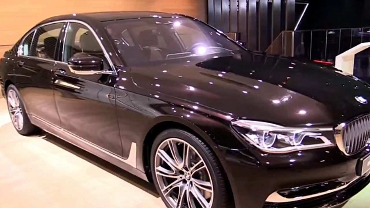 43 All New 2020 BMW Black Edition Release by 2020 BMW Black Edition