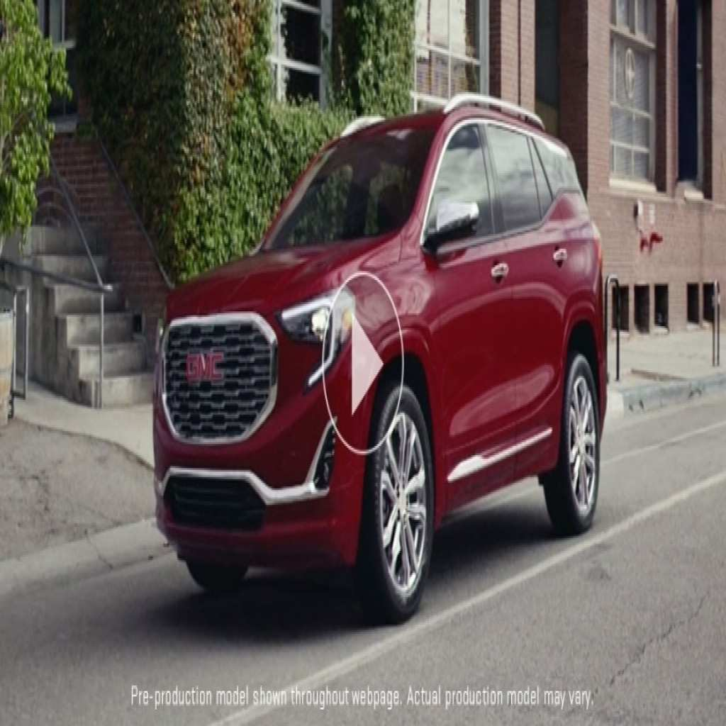 43 All New 2020 BMW Terrain Gas Mileage Exterior and Interior for 2020 BMW Terrain Gas Mileage
