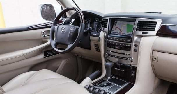 43 All New 2020 Lexus LX 570 Picture with 2020 Lexus LX 570
