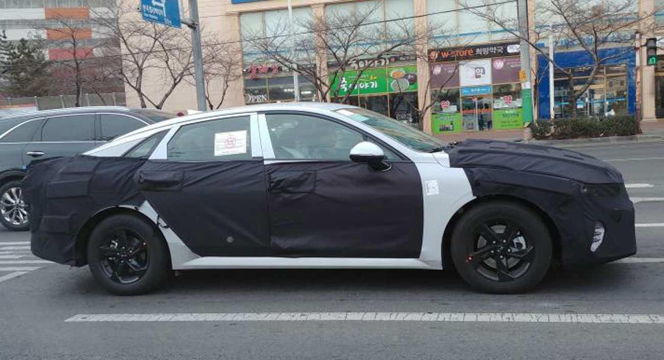 43 All New Kia K5 2020 Release Date with Kia K5 2020