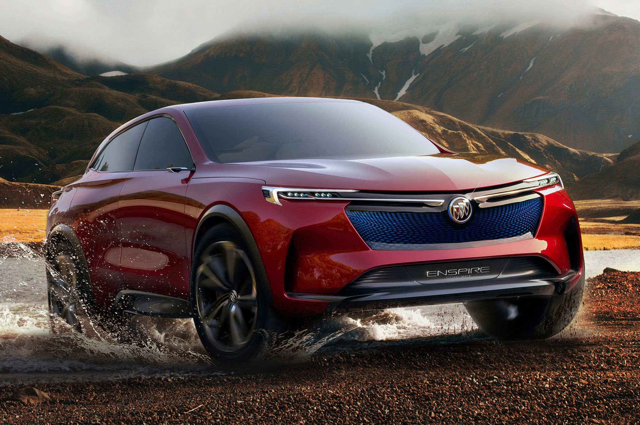 2020 Buick Electra Redesign and Concept