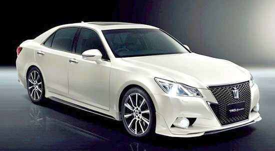 43 Best Review Toyota Crown 2020 Model with Toyota Crown 2020