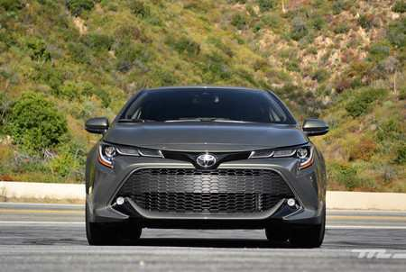 43 Best Review Toyota Mexico 2020 Style for Toyota Mexico 2020