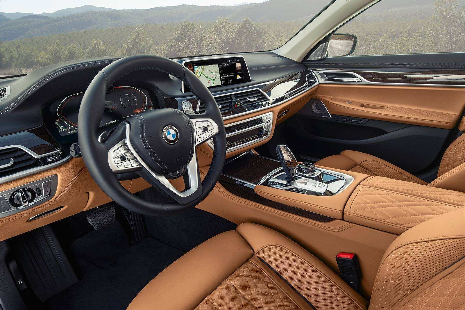 43 Concept of 2020 BMW 7 Series Photos by 2020 BMW 7 Series