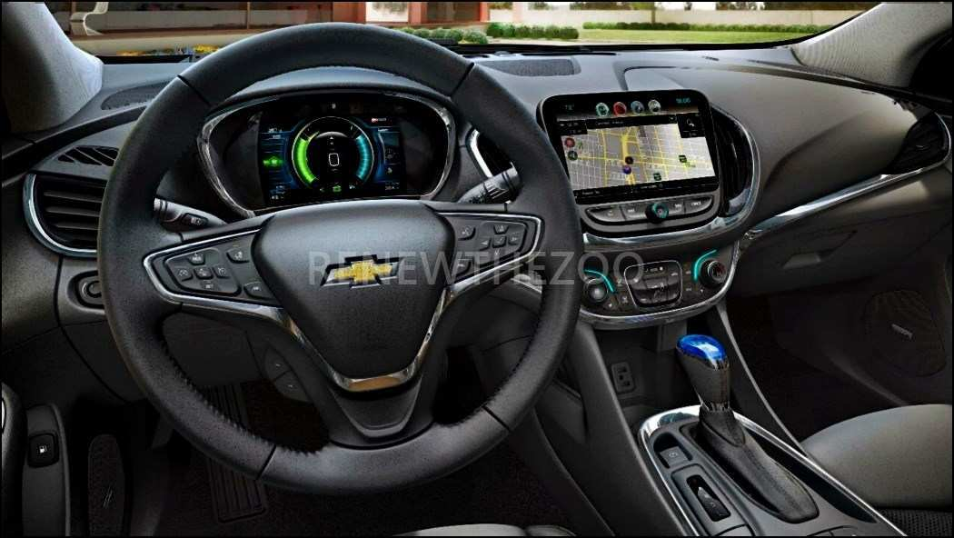 43 Concept of 2020 Chevy Sonic Wallpaper with 2020 Chevy Sonic