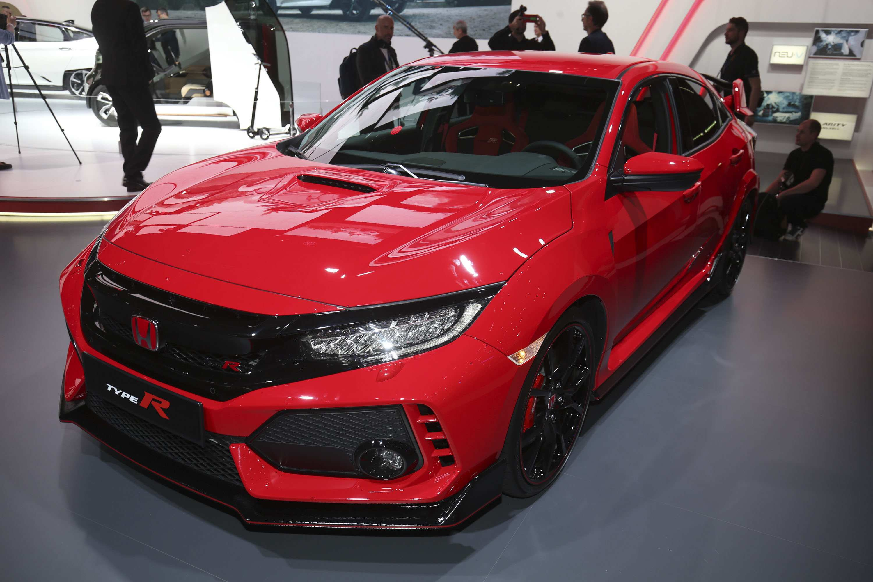 43 Concept of 2020 Honda Accord Type R Interior for 2020 Honda Accord Type R