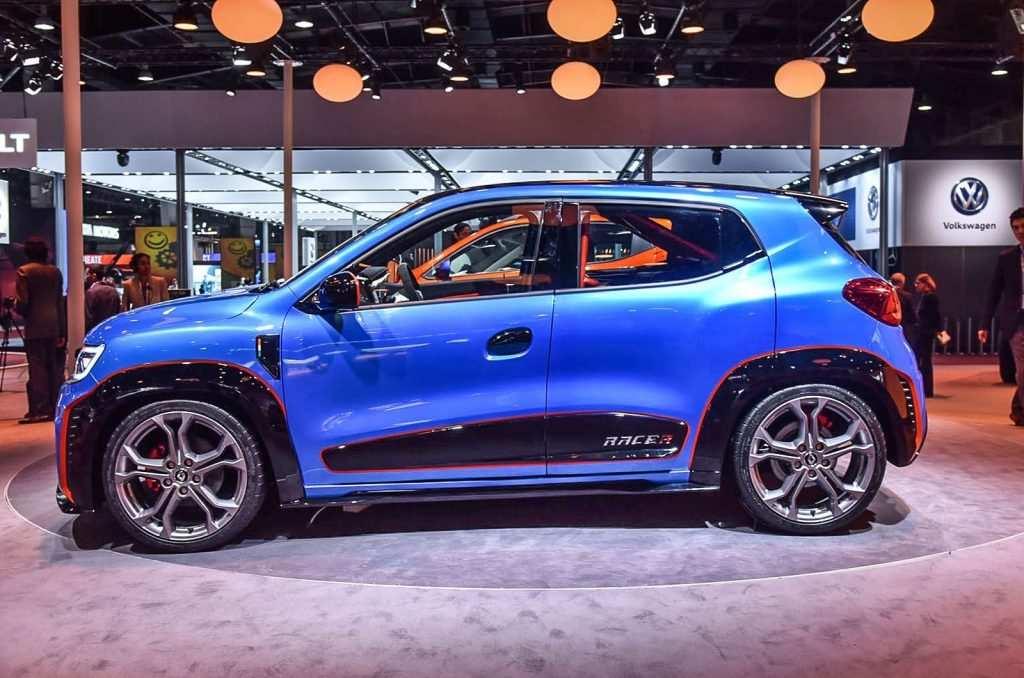 43 Concept of 2020 Renault Kwid Performance for 2020 Renault Kwid