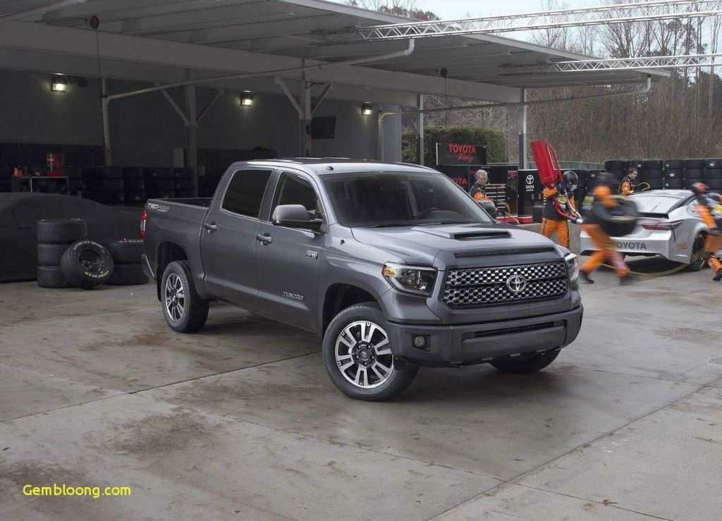43 Concept of 2020 Toyota Tacoma Diesel Trd Pro Specs by 2020 Toyota Tacoma Diesel Trd Pro