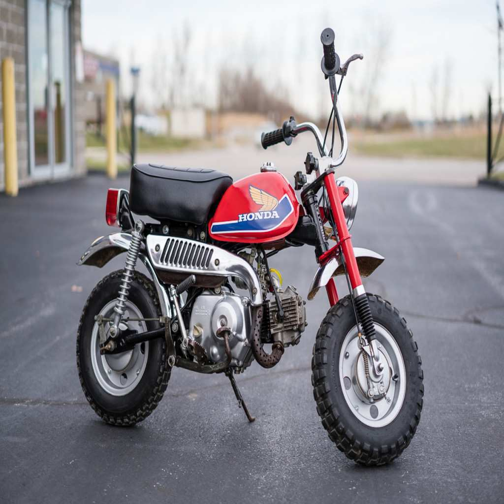 43 Gallery of 2020 Honda Z50 Ratings by 2020 Honda Z50