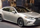 43 Gallery of 2020 Lexus ES 350 Spesification by 2020 Lexus ES 350