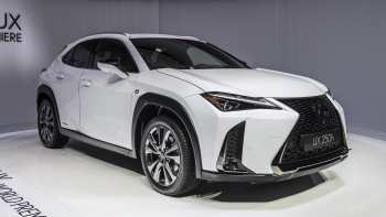 43 Gallery of 2020 Lexus Ux 250H Specs and Review for 2020 Lexus Ux 250H
