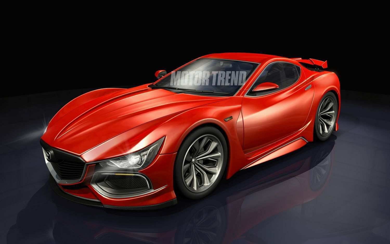 43 Gallery of 2020 Mazda RX7 Concept with 2020 Mazda RX7