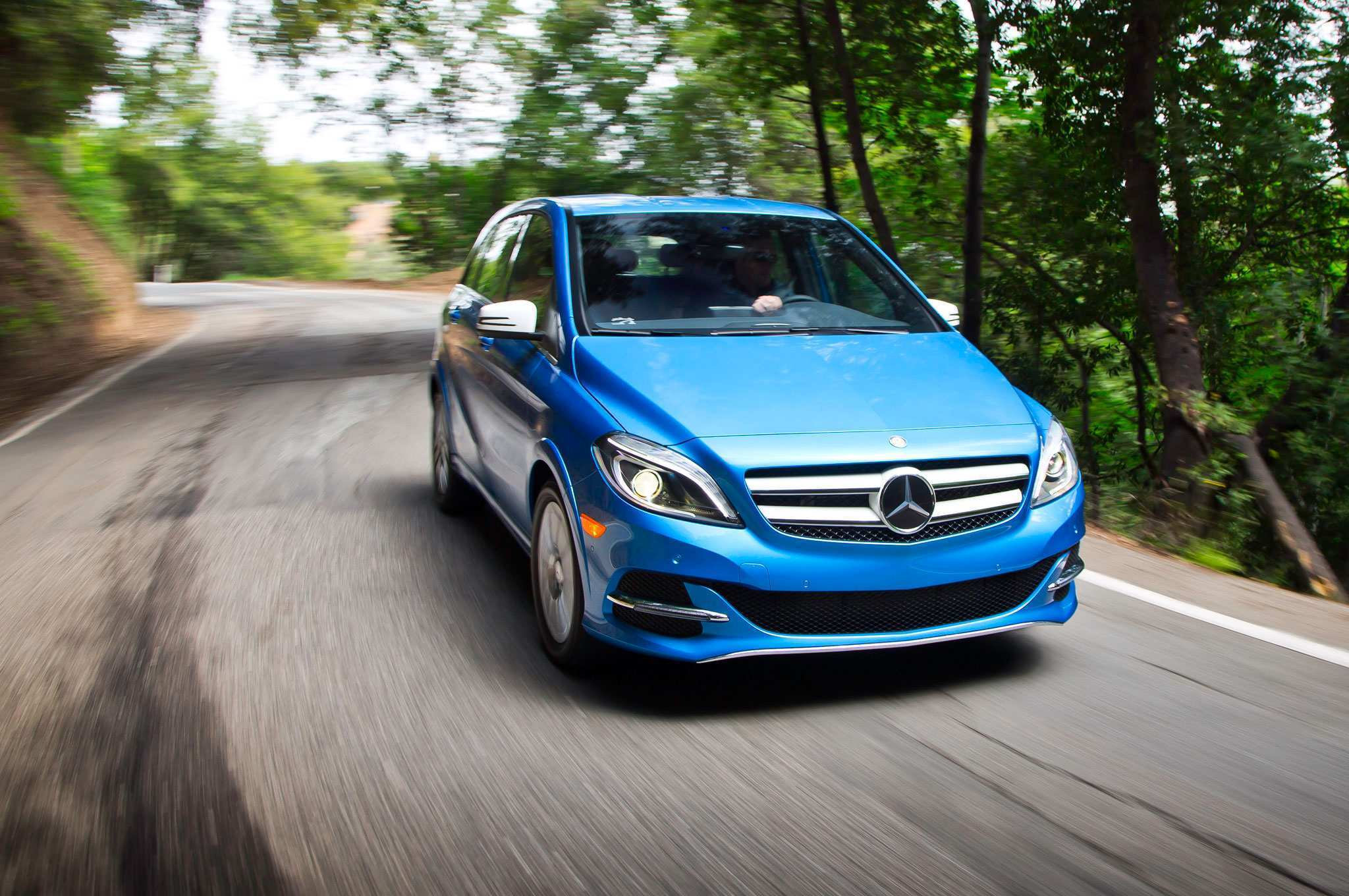 43 Gallery of 2020 Mercedes B250 Spy Shoot with 2020 Mercedes B250