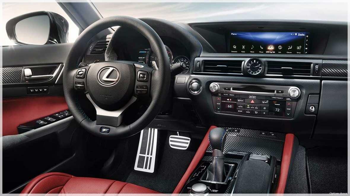 43 Gallery of Gs Lexus 2020 Release Date with Gs Lexus 2020