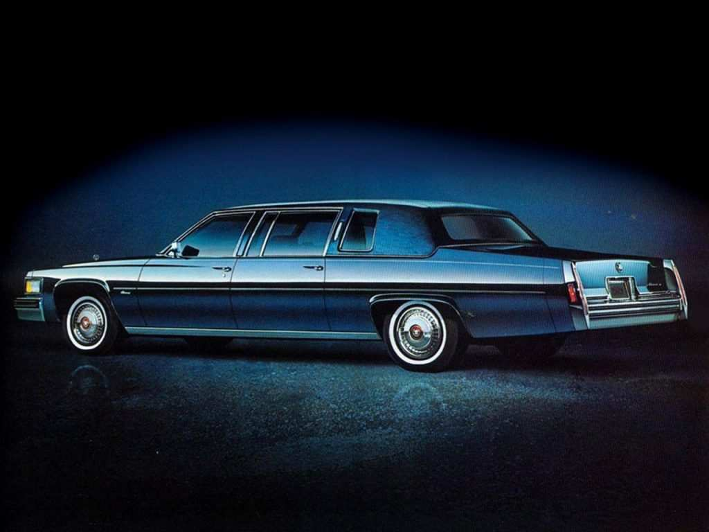 2020 Cadillac Fleetwood Series 75 New Review