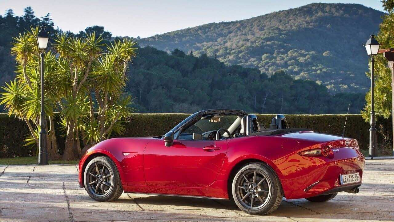 43 Great 2020 Fiat Spider Pictures for 2020 Fiat Spider