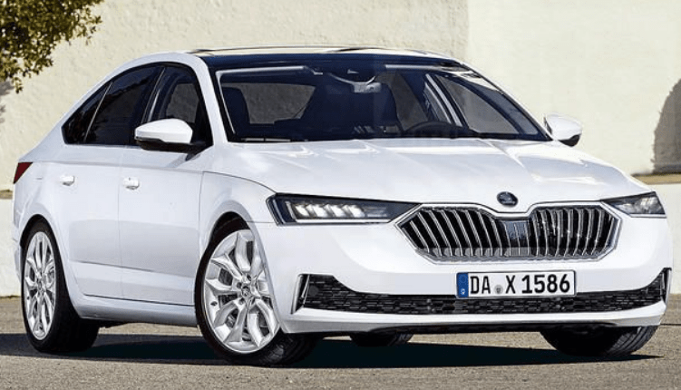 43 Great 2020 New Skoda Superb 2018 Release with 2020 New Skoda Superb 2018