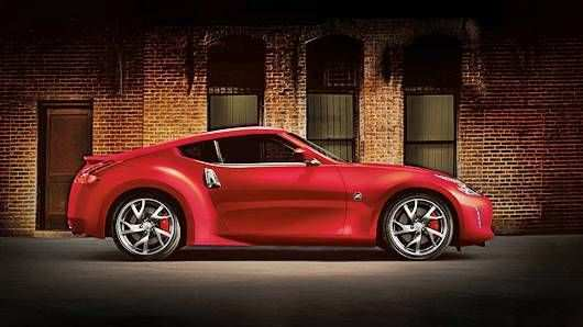 43 Great 2020 Nissan 370Z Brochure Pricing by 2020 Nissan 370Z Brochure