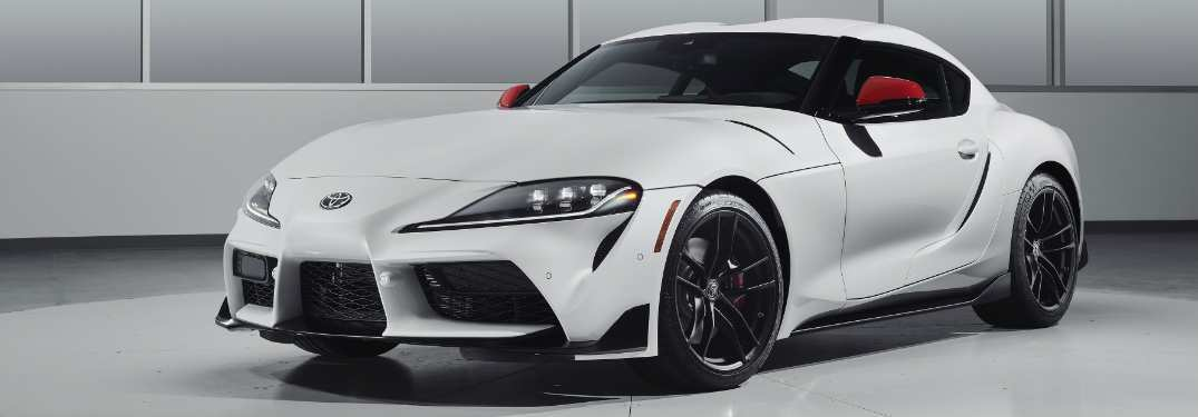 43 Great 2020 Toyota Supra Exterior Release with 2020 Toyota Supra Exterior