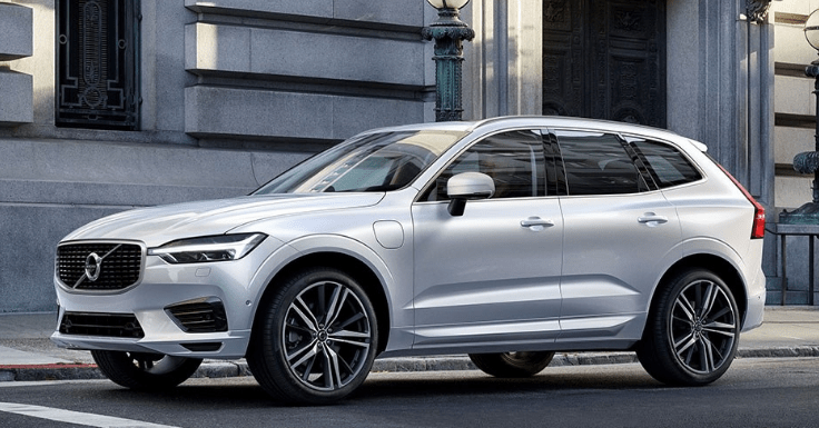 43 Great 2020 Volvo XC60 Configurations for 2020 Volvo XC60