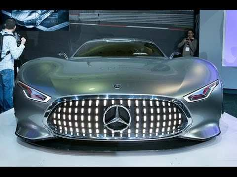 43 Great Mercedes Benz 2020 Concept with Mercedes Benz 2020