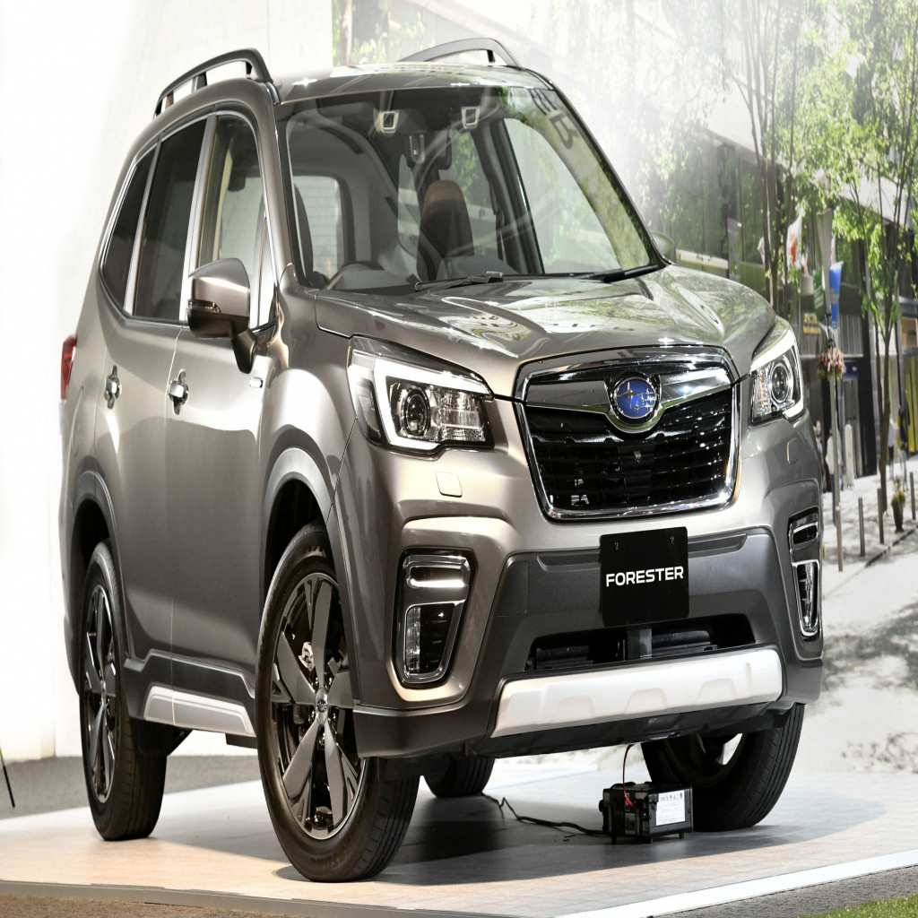 43 Great Subaru Forester 2020 Australia Specs and Review with Subaru Forester 2020 Australia