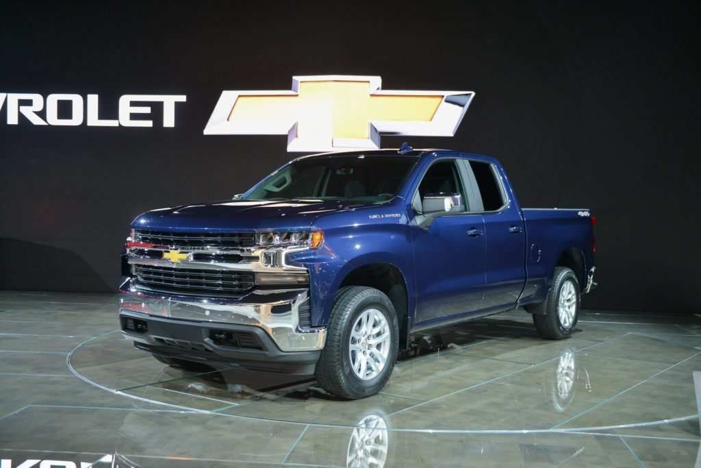 43 New 2020 Chevy 2500Hd Duramax Redesign by 2020 Chevy 2500Hd Duramax