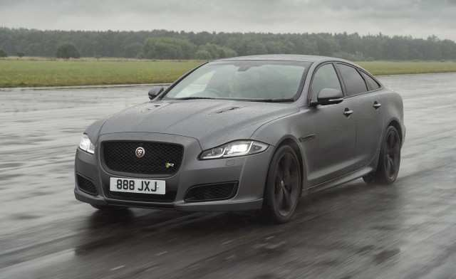 43 New 2020 Jaguar XJ Engine with 2020 Jaguar XJ