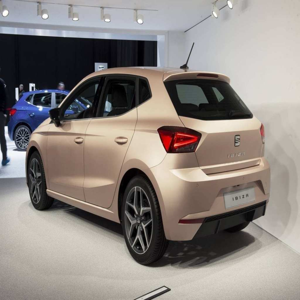 43 New 2020 New Seat Ibiza Egypt Mexico Pictures by 2020 New Seat Ibiza Egypt Mexico