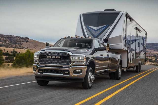 43 New 2020 Ram 3500 Diesel Specs by 2020 Ram 3500 Diesel