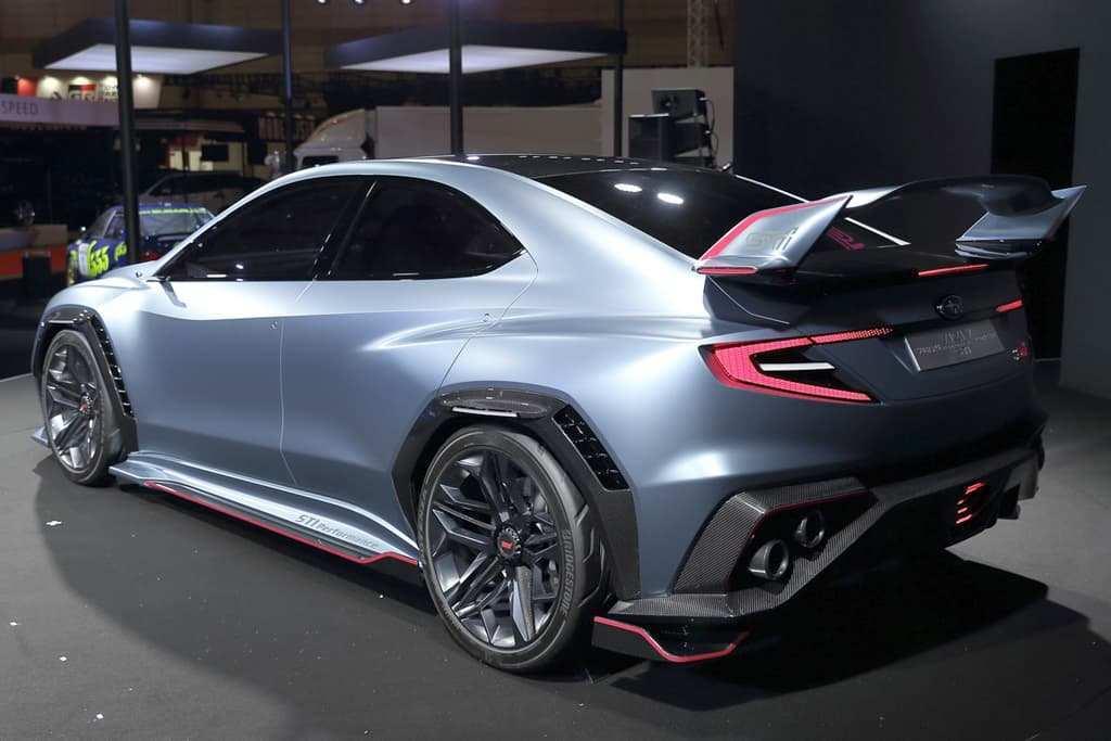 43 New 2020 Subaru Grey Price by 2020 Subaru Grey