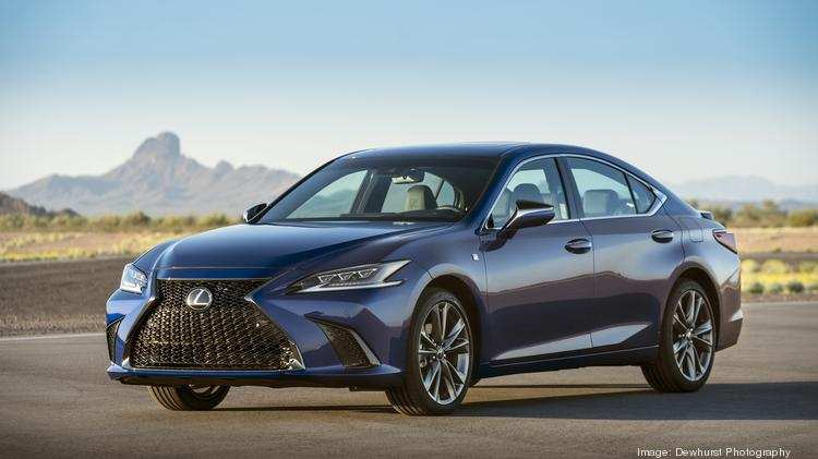43 New Lexus Es 2020 Vs 2018 Photos by Lexus Es 2020 Vs 2018