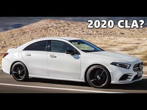43 New Mercedes 2020 A Class Amg Interior by Mercedes 2020 A Class Amg