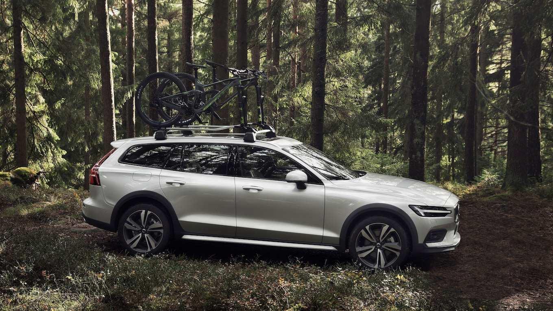 43 New Volvo 2020 V60 Performance with Volvo 2020 V60