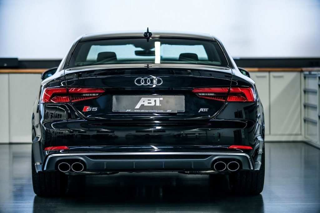 43 The 2020 Audi S5 2020 Concept for 2020 Audi S5 2020
