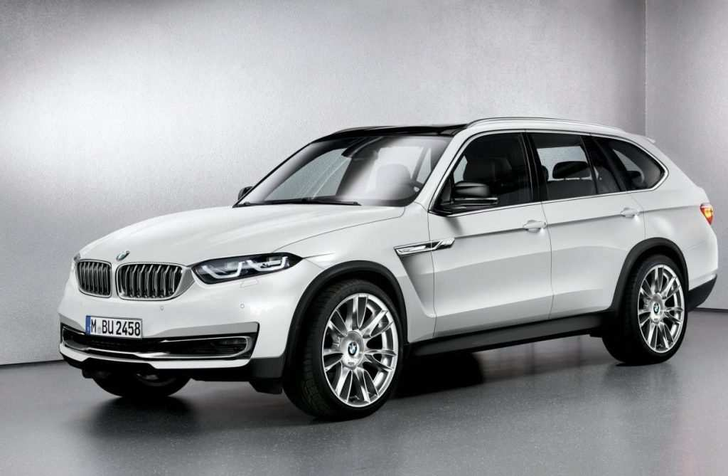 43 The 2020 BMW X7 Suv Series Release Date for 2020 BMW X7 Suv Series