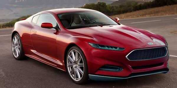 43 The 2020 Ford Thunderbird Pictures for 2020 Ford Thunderbird